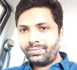 Suresh Kumar Rohilla