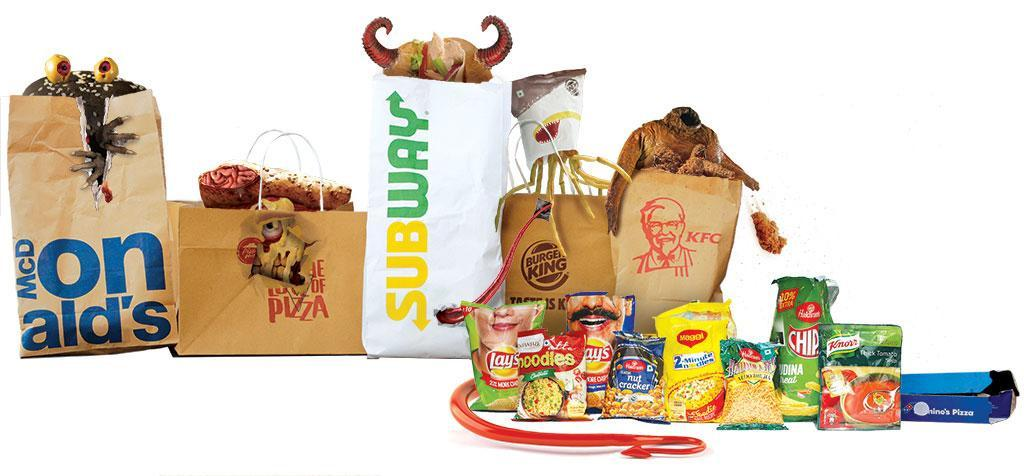 Goals Intended for Food Packaging and Labeling