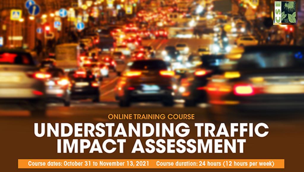 Understanding Traffic Impact Assessment