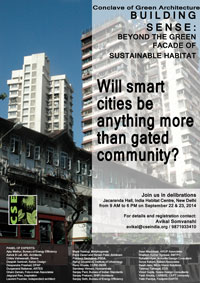 Sustainable Buildings and Habitat