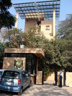 CSE building