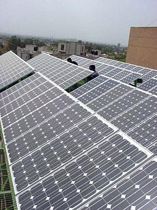 CSE solar panels