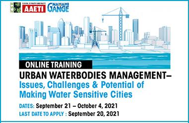 Urban Waterbodies Management