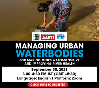 Managing Urban Waterbodies